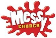 Messy Church blob