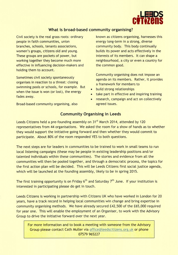 Leaflet Jun 2014