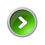Green button with arrow