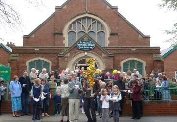 Stainbeck Church