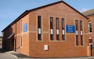 Weslley Riad Chapel